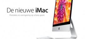 iMac kopen
