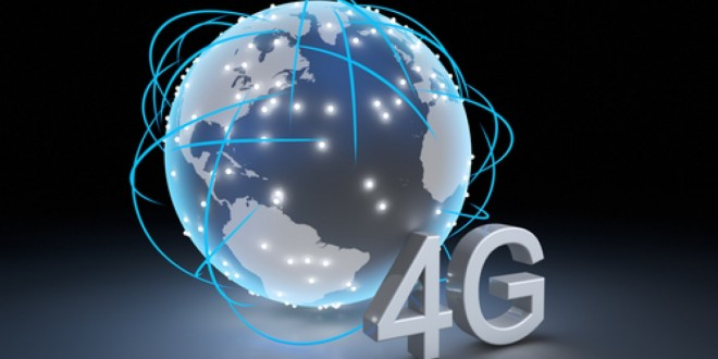 4-g netwerk