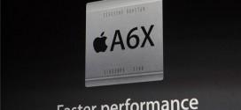 A6X-processoren