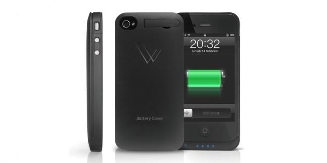 draadloos opladen iPhone