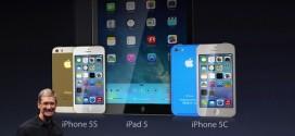 10 september Apple evenement