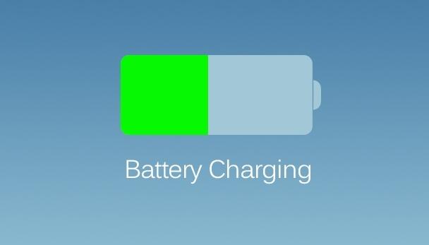 Iphone Ios 8 Batteri