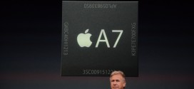 A7-processor iPhone 5S