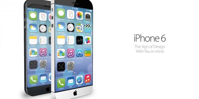 iPhone 6 release
