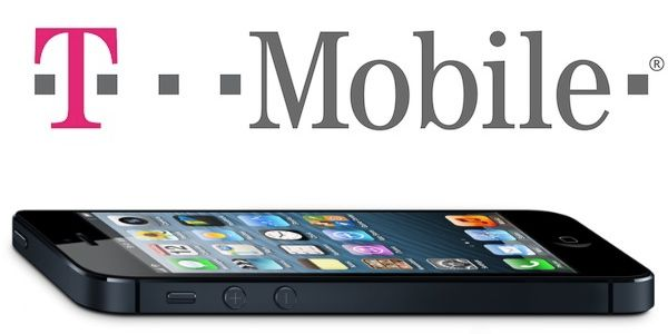 T-Mobile iPhone 5s