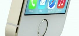 iPhone-5S-vingerafdrukscanner