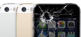 iPhone-5s-kapot-scherm