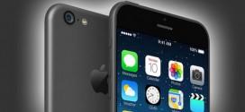 Een iPhone batterij die een week meegaat