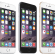 De iPhone 6 Plus is populairste phablet in de Verenigde Staten